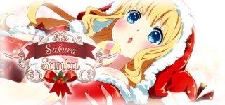 Sakura Santa til PC