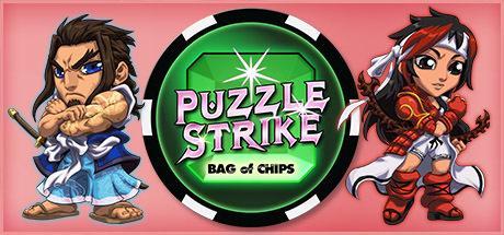 Puzzle Strike til PC