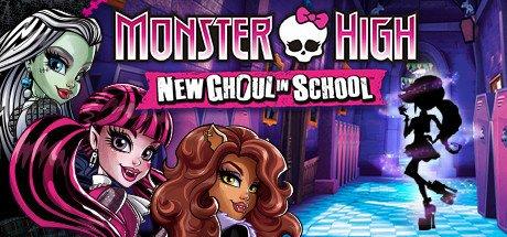 Monster High: New Ghoul in School til PC