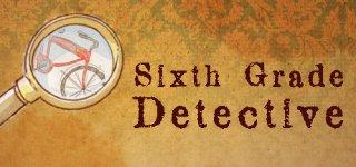 Sixth Grade Detective til PC