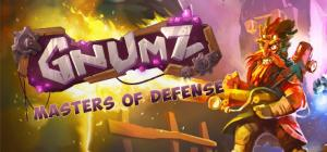 Gnumz: Masters of Defense