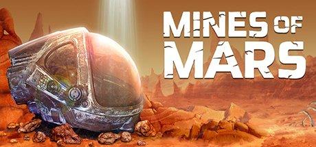 Mines of Mars til PC