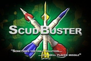 ScudBuster til PC