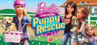 Barbie and Her Sisters Puppy Rescue til PC