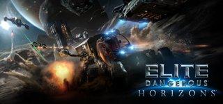 Elite Dangerous: Horizons til PC