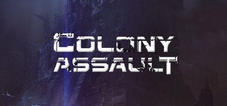 Colony Assault til PC