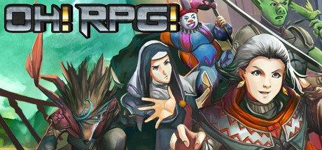 OH! RPG! til PC