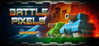 Battle Pixels til PC
