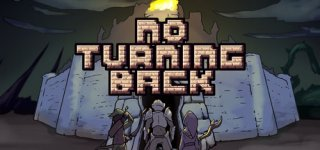 No Turning Back: The Pixel Art Action-Adventure Roguelike til PC
