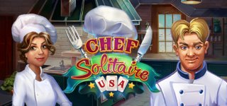 Chef Solitaire: USA til PC