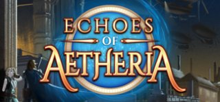 Echoes Of Aetheria til PC