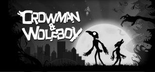 Crowman & Wolfboy til PC