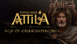 Creative Assembly Total War: Attila - Age of Charlemagne