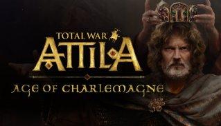 Total War: Attila - Age of Charlemagne til PC