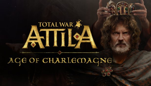 Total War: Attila - Age of Charlemagne til PC