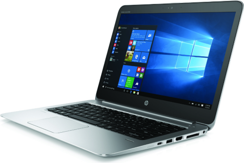 HP EliteBook 1040 G3 (X2F43EA)