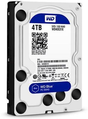 Western Digital Blue SSHD 4TB (WD40E31X)