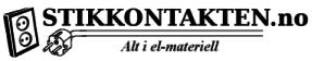 Stikkontakten.no logo