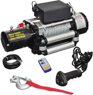 VidaXL Elektrisk Vinsj (210022)