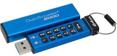 Kingston Keypad USB3.0 64GB