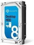 Seagate Desktop 8TB