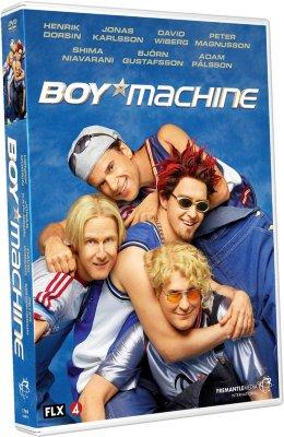 Boy Machine