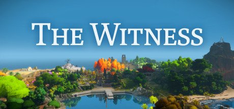 The Witness til PC
