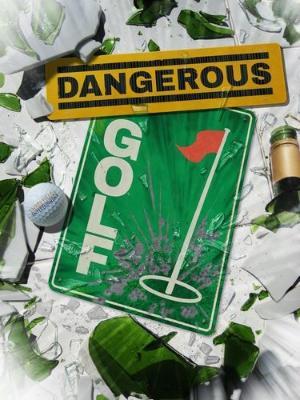 Dangerous Golf til Playstation 4