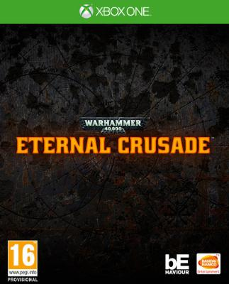Warhammer 40,000: Eternal Crusade til Xbox One