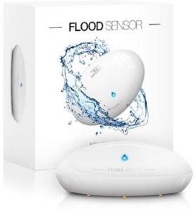 Fibaro Flood Sensor FGFS-101