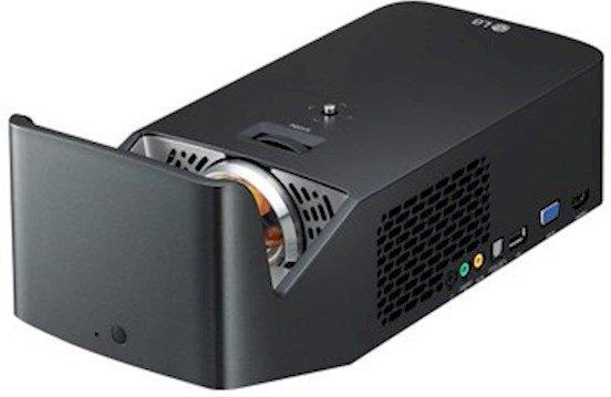 LG MiniBeam PF1000U