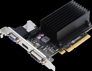 Nvidia GeForce GT 710
