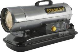Stanley Byggtørker 20KW