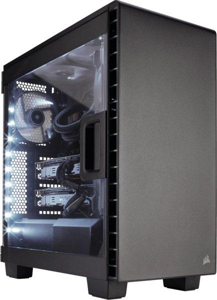 Corsair Carbide Quiet 400C