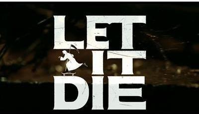 Let It Die til Playstation 4