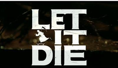 Let It Die til Playstation 4