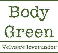 Bodygreen.no logo