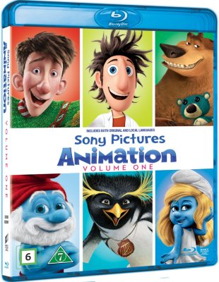 Pictures Animation Volume 1