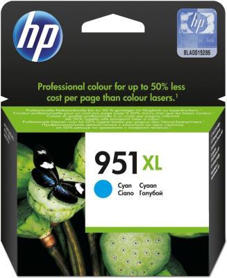 HP NR951 XL Cyan