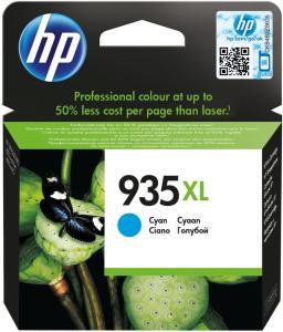 HP 935XL Gul