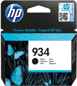 HP 934 Sort