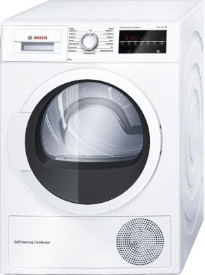 Bosch WTW87448SN