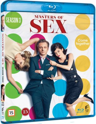 Masters of Sex: sesong 3