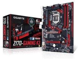 Gigabyte GA-Z170X-Gaming K3