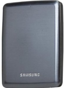 Samsung P3 Portable 2TB