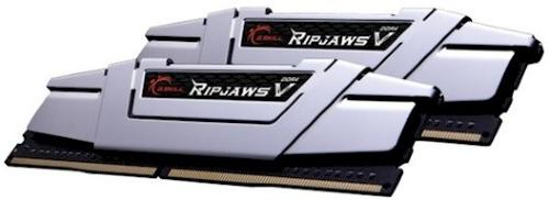 G.Skill RipjawsV DDR4 3000MHz CL15 16GB (2x8GB)