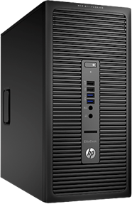 HP EliteDesk 705 MT (G0K54AV)