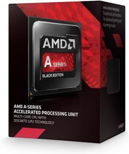 AMD A-Series A8-7650K