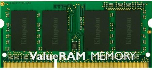 Kingston ValueRAM 4GB 1600MHz