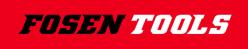 Fosen Tools logo